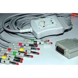 Cables Electrocardiógrafos