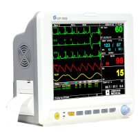 Monitor Multiparámetros 12,1″ UP 7000