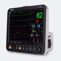 Monitor Multiparámetros 15″ K15