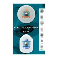 Electrodo para Test Esfuerzo