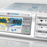 Electrobisturí Microprocesado 200W